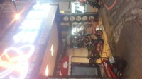 高雄九如路民族路橋旁健身工廠對面騎樓出祖  超大角窗 必經大路口 雙主道車流 附近吃市店面 攤位多_圖片(2)