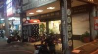 高雄九如路民族路橋旁健身工廠對面騎樓出祖  超大角窗 必經大路口 雙主道車流 附近吃市店面 攤位多_圖片(3)
