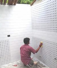 花蓮舊屋翻新、泥作工程、貼磁磚、浴室裝修│屹利屋建材工程行_圖片(2)