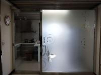 高雄氣密窗、採光罩、室內玻璃隔間、淋浴隔間施工【彩瑞門窗工程行】_圖片(1)