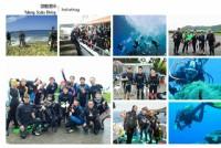 台南游龍潛水招生中●國際級PADI潛水教學&證照 ●各款潛水輕重裝備販售_圖片(2)