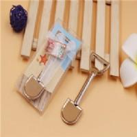 【愛禮布禮】婚禮小物: 銀鏟子開瓶器禮盒 一般價 28 元 會員價 28 元_圖片(1)