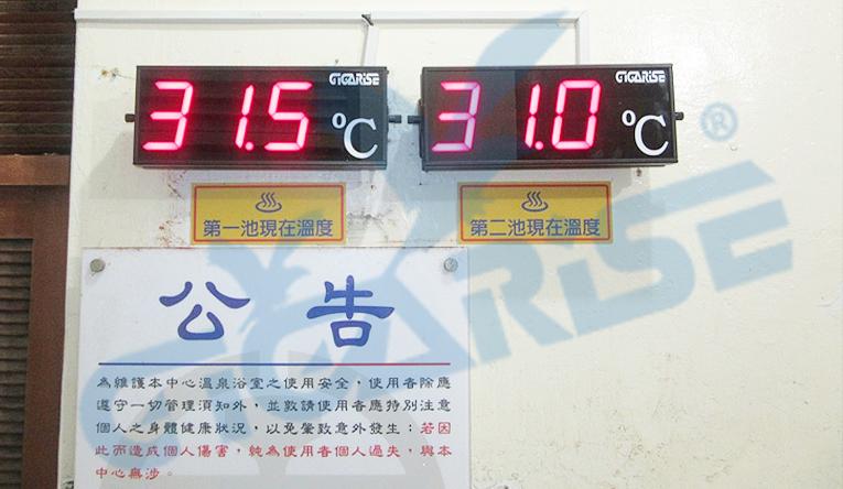 數位溫度看板,數位溫濕度看板,數位壓力顯示器,數位差壓計顯示器,數位風速顯示器,數位流量計顯示器,數位液位計顯示器,數位COppm顯示器,co2ppm顯示器,數位氣體偵測顯示器,數位o3ppm濃度偵測 - 20171015204817-161132407.jpg(圖)