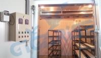 溫溼度警報控制器/RS485溫溼度,雙顯示大字體警報,溫溼度顯示控制器,溫溼度警報控制器,RS485溫溼度雙顯示控制器,風力數位電錶,電池數位電錶,室內型CO傳送器-壁掛型CO一氧化碳傳送器,風管型溫_圖片(2)