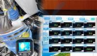 隔測式表面溫度計,熱電偶表面式溫度計,面貼型溫度計,貼附式表面溫度計,5迴路表面溫度計, 5迴路溫濕度顯示,5迴路温度控制器,5輸入温度熱電偶,5輸入壓力控制器,5輸入液位計温控,5輸入差壓控制器_圖片(1)