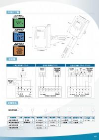 風管壁掛型一氧化碳偵測器,出線式一氧化碳CO傳訊器,風管型分離式一氧化碳傳訊器,分離式一氧化碳傳送器,室內型一氧化碳感測器,一氧化碳警報傳送器,液位計微電腦PID控制器,數位温度控制器,交流温度控制器_圖片(2)