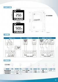 室內型溫溼度感測器,出線式溫溼度TRH傳訊器,風管型溫溼度傳訊器,風管壁掛型溫溼度偵測器,分離式溫溼度送器,表面型溫度計,溫溼度傳訊器,隔測式黏型表面溫度計,隔測型黏式溫度計,黏貼片熱電偶表面溫度計,_圖片(2)