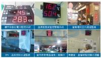 表面型溫度計,二氧化碳傳送器,集合式電錶,溫溼度傳送器,一氧化碳感測器,貼附式表面溫度計,數位4迴路溫度,熱電偶,電壓,電流信號隔離轉換,貼片式表面溫度計,溫溼度傳送器,溫溼度感測器,多功能集合式電錶_圖片(3)