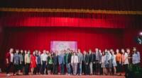 第八屆國際華文暨教育盃電子書創作大賽,頒獎典禮圓滿落幕!_圖片(1)