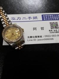 0922583996阿哲 ROLEX錶收購 收購OMEGA 收購TISSOT 收購TUDOR 收購PENERAI 收購LONGINES Cartier PIAGET  LINE jason998088_圖片(4)