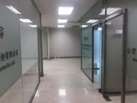 租內湖辦公室大樓158坪美裝潢_圖片(4)