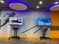 台中中部移動式電視含架租用- 鼎綸燈光音響整合工程 _圖片(1)