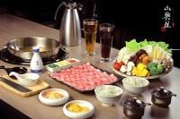 山奧屋無煙燒肉 - 等米下鍋火鍋套餐 - 桃園南崁店_圖片(3)