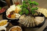 山奧屋無煙燒肉 - 等米下鍋火鍋套餐 - 桃園南崁店_圖片(4)