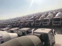 自卸车   混凝土搅拌罐车   牵引车   半挂车   货车工程车_圖片(2)