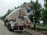 自卸车   混凝土搅拌罐车   牵引车   半挂车   货车工程车_圖片(3)