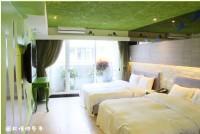 百萬環保人士推薦-R8環保商旅 ECO-HOTEL--高雄旅館 背包客旅店 台灣自由行_圖片(1)