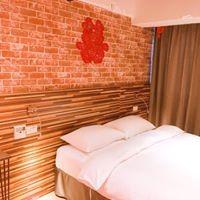 百萬環保人士推薦-R10環保文旅 ECO-HOTEL--高雄旅館|背包客旅店|台灣自由行_圖片(1)