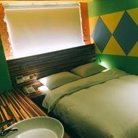 百萬環保人士推薦-R10環保文旅 ECO-HOTEL--高雄旅館|背包客旅店|台灣自由行_圖片(2)