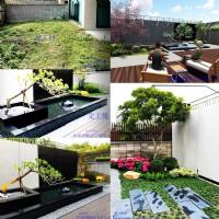 景觀設計,庭園造景 ,園藝造景,空中花園,私人住宅庭園景觀、渡假村、飯店、公司廠房,招待所、辦公環境、公共空間、校園景觀、鄰里公園、_圖片(2)