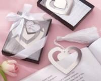 【愛禮布禮】婚禮小物:愛心書簽禮盒 一般價 10 元 會員價 10 元_圖片(1)