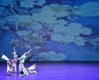 紅瓦民族舞蹈團[綻放]臺灣經典  _圖片(1)