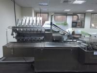 機器設備出售  包膜機 裝盒機 冷壓空燥機 收縮膜機_圖片(1)