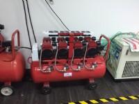 機器設備出售  包膜機 裝盒機 冷壓空燥機 收縮膜機_圖片(2)