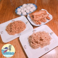 石埠水產旗魚酥/旗魚丸/旗魚黑輪_圖片(3)