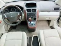 2006年 2.4 白色七人座 SAVRIN 實跑9萬公里 換檔撥片ABS 天窗 雙安 恒溫 方向盤音響控制鍵 核木飾板_圖片(2)