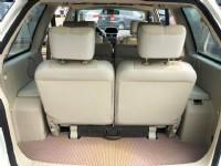 2006年 2.4 白色七人座 SAVRIN 實跑9萬公里 換檔撥片ABS 天窗 雙安 恒溫 方向盤音響控制鍵 核木飾板_圖片(4)