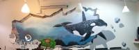 牆壁彩繪,3D彩繪,打卡牆,彩繪,3D地板彩繪,餐廳特色打卡牆彩繪,民宿彩繪,校園彩繪,LINE  ID: LI5228   tel:0935-161555_圖片(1)