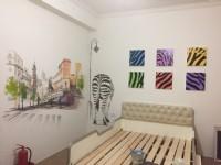 3D牆壁彩繪,打卡牆彩繪,LIND-ID:Li5228或電0935-161555找阿輝!_圖片(1)