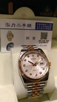 ROLEX錶收購收購GP錶收購GRAHAM錶收購MIDO錶收購ORIS錶收購MONTBLANC錶收購RADO錶收購TAGHEUER錶收購ZENITH錶 0922583996 阿哲泓力_圖片(3)