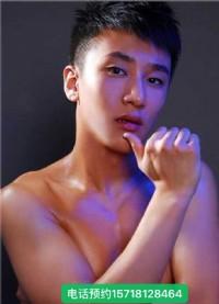 广州颜值男技师按摩15718128464广州男技师推拿SPA广州浪漫夫妻按摩女子丰胸SPA_圖片(1)
