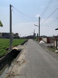 【售】虎尾文科路25米雙面路農地《中信房屋-虎尾大學加盟店》_圖片(4)