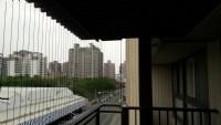台中隱形鐵窗專業施工團隊│家舒適隱形鐵窗_圖片(2)