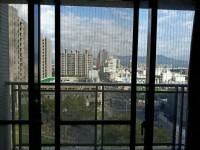 台中隱形鐵窗專業施工團隊│家舒適隱形鐵窗_圖片(3)
