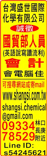 台灣盛世國際化學有限公司_圖片(1)