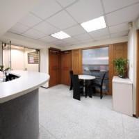 【全方位商務中心】 個人工作桌(座位)出租,包水電、網路及免費使用會議室,只要5000元_圖片(2)