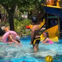 【八德角樂園農場】暑假在樹林裡玩水清涼又解暑快來預約唷_圖片(1)