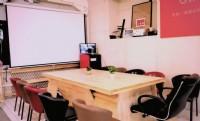 辦公室分租,我們的美麗空間願意與大家一起分享_圖片(2)
