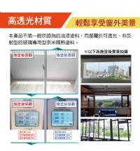 【西曬達人】玻璃隔熱奈米塗料,可以施塗於任何玻璃_圖片(4)