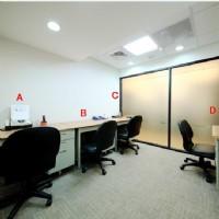 5000元輕鬆創業,個人工作座位出租,包水電費與免費使用會議室_圖片(4)