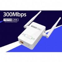 TOTOLINK EX300v2 wifi 無線擴展機 300Mbps 無線中繼器 信號擴大增強_圖片(1)