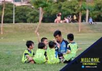 TOP FIVE足球民權社區課程即日起開始招募囉!_圖片(1)