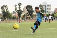 TOP FIVE足球民權社區課程即日起開始招募囉!_圖片(2)