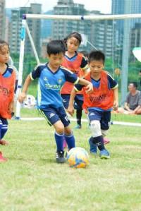TOP FIVE足球民權社區課程即日起開始招募囉!_圖片(4)