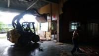 高雄拆除工程行提供高雄拆除工程施作 拆除公司專線:0981-076403 房屋拆除工程、鋼筋混凝土拆除、怪手拆除、裝潢拆除、店面拆除、輕隔間拆除、建物拆除、廠房拆除、舊屋拆除、房屋拆除、裝潢拆除、局部_圖片(1)