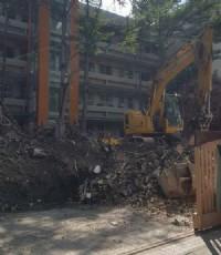 屏東拆除工程行提供屏東拆除工程施作 拆除公司專線:0981-076403_圖片(2)